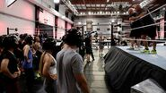 Tough Enough VI Tryout - Day 2 14