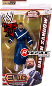 Damien Sandow (WWE Elite 22)