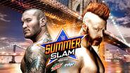 SS 15 Randy Orton v Sheamus