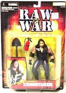 The Undertaker (1999 RAW is WAR 1)