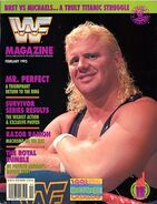 February 1993 - Vol. 12, No. 2