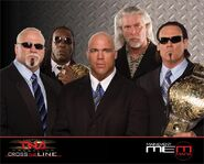 Main Event Mafia