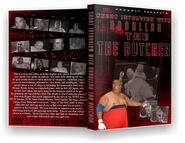 Shoot with Abdullah The Butcher