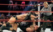 Taker vs Batista TLC1
