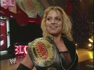 Trish Stratus @ Bad Blood 2004