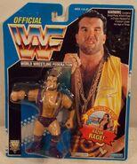 WWF Hasbro 1993 Razor Ramon