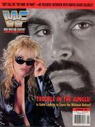 WWF Magazine September 1997