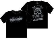 Michael Elgin Unbreakable T-Shirt new
