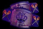 QOC Tag Team Belts