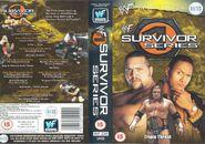 Survivor Series 1999 DVD