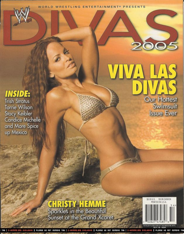 Christy hemme magazine playboy