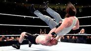 WWE Roadblock 2016.31