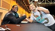 WrestleMania 30 Axxess Day 3.8