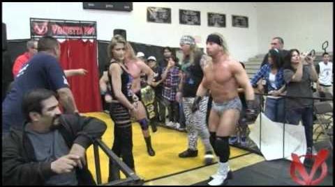 Vendetta Pro Wrestling T.V