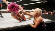 WWE House Show 8-13-16 12