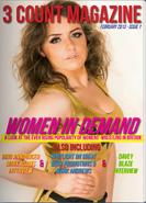 3 Count Magazine - February 2013