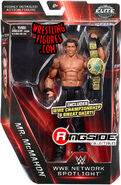 Mr. McMahon WWE Elite Network