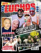 Super Luchas 464