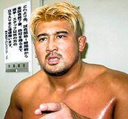 Takao Ōmori 2