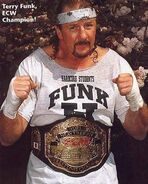 Terry Funk 7