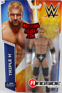WWE Series 53 - Triple H