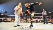 WrestleMania Revenge Tour 2014 - Newcastle.16