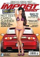 Import Tuner Magazine - October 2011