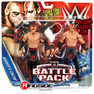 The Ascension - WWE Battle Packs 37