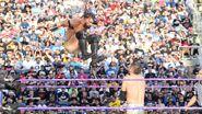 WrestleMania 33.4