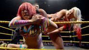 NXT UK Tour 2015 - Glasgow 11