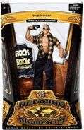 WWE Legends Defining Moments The Rock