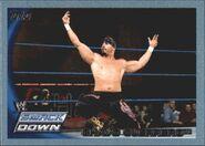 2010 WWE (Topps) Chavo Guerrero 52