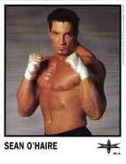 Sean O'Haire 3