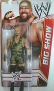 WWE Series 21 Big Show