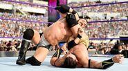 WrestleMania 33.3
