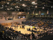 Bren Events Center