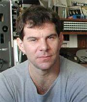 Dave Meltzer