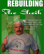 Rebuilding the Iron Sheik