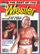 The Wrestler - Ric Flair