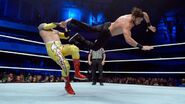 WWE World Tour 2014 - Frankfurt.5