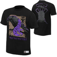 The Undertaker Tombstone T-Shirt