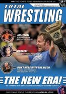 Total Wrestling - August 2016