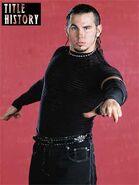32 Matt Hardy 1