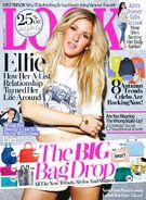 Ellie Goulding - Look Aug 2014