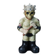 Triple H Collectible Zombie Figure