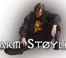 Garm Stoylen