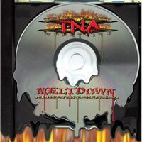 Meltdown - The Music of TNA Wrestling Volume 2 coverart