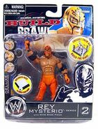 Rey Mysterio (Build N' Brawlers 2)