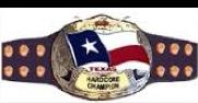 WWE Hardcore Championship - Bradshaw