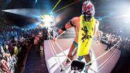 WWE World Tour 2015 - Liverpool 11